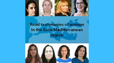 EuroMed Rights plakat